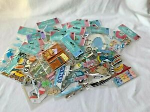 Jolees lot of 30 different stickers Boutique 20  Last One Revised Read below