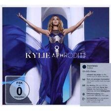 Kylie Minogue - Aphrodite (2010)