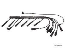 Original Performance Spark Plug Wire Set fits 1989-1990 BMW 525i  MFG NUMBER CAT