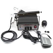 Portable Electrostatic Powder Coating System Pc03 5 Paint Gun Lightweight 110v