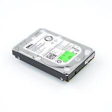 "Dell Seagate Constellation.2 1TB 7.2K RPM 6Gb/s SAS 2.5"" Hard Drive ST91000640SS"