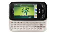 GREAT LG VN270 Cosmos Touch - Black (Verizon) Cellular Phone