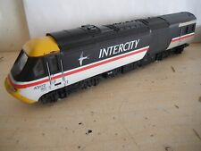 HORNBY HST 43102 INTERCITY 125 BLACK WHITE SWALLOW LIVERY DIESEL DUMMY COACH GC