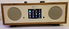 Grace Digital GDI-IRC7500 Stereo Wi-Fi Music System w/ 3.5-Inch Color LCD