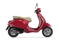 Capacity (cc) Less than 75 cc Manufacturer Vespa
