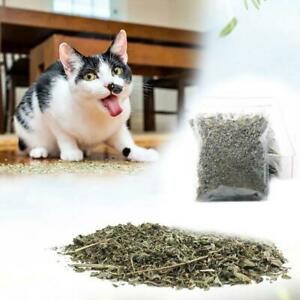 50g Catnip Dried Fresh High Quality  Filled Fresh Everyday Mint HOT