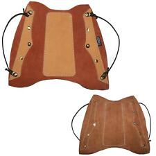 Leather Archery Arm Guard for Hunting Target Protective Gear Recurve Longbow Bow