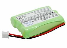 High Quality Battery for Audioline Baby Care V100 GP100AAAHC3BMJ Premium Cell UK
