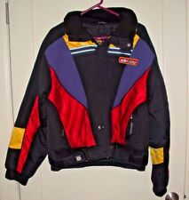 Men's SKI-DOO Challenger Snowmobile Waterproof Winter Jacket Size: S