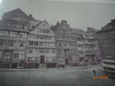 Hamburg - Fotografien von Höge um 1870 - Dornbusch, Kl.Bäckerstr., Gr.Reichenstr
