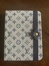 louis vuitton Notebook