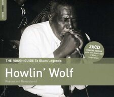 Howlin Wolf - Rough Guide To Howlin Wolf [CD]