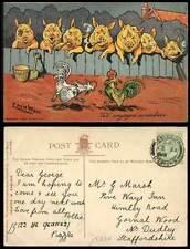 Davidson Bros Collectable Artist Signed Postcards