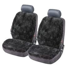 Sitzbezüge Schonbezüge SET EO VW Crafter Stoff dunkel grau