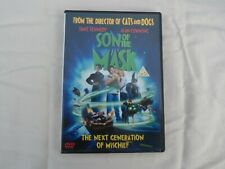 SON OF THE MASK DVD