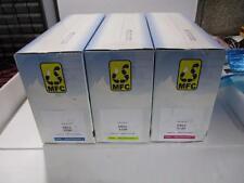 Set of 3 Dell 3130 Premium Toner Cartridge