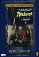 Requiescant -I Classici Del Cinema Italiano - Dvd Fuori Catalogo Nuovo Sigillato