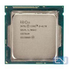 Intel Core i3-4170 3.7GHz 3MB 5GT/s SR1PL LGA1150 CPU Processor
