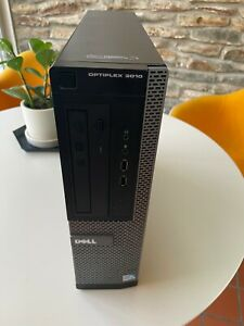 Dell Optiplex 3010 SFF (Intel G645 2.9GHz, 4GB, 250GB, Windows)