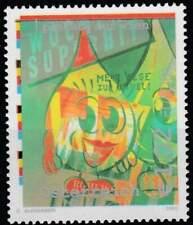 Oostenrijk postfris 2003 MNH 2413 - Europa / Posterkunst