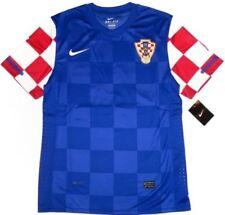 Croatia Player Issue Away Shirt 2010-12 XL TD180 KK 14