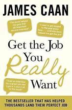 Get the Job You Really Want-ExLibrary