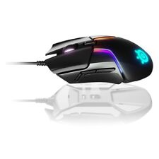 Steelseries 62446 Rival 600 Gaming Accs Mouse