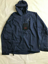 Arc'teryx Men's Squamish Hoody (Nighthawk) XL New with Tags - MSRP $159