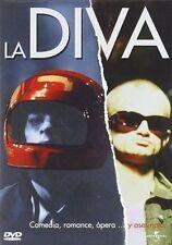 La Diva (1981) DVD