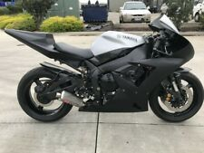 YAMAHA YZF R1 YZFR1 03/2002 MODEL 40459 MS CLEAR TITLE PROJECT MAKE AN OFFER