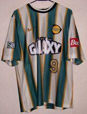 MLS LA Galaxy Nike 1997 Jorge Campos Away Soccer Jersey Very Rare