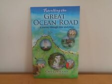 Travelling the Great Ocean Road ~Australia's Otway Coast~Illustrated~Ships FREE!
