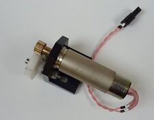 FAULHABER MINIMOTOR SA SWISS MADE 12 VOLT DC 4 RPM PRECISION RC MODEL MOTOR