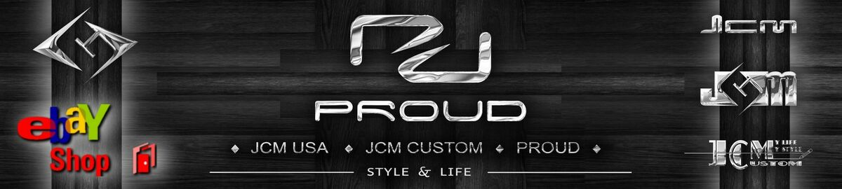 JCM Custom / PROUD / JCM USA