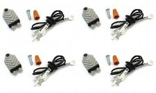 (4) Universal ELECTRONIC TRANSISTORIZED IGNITION IGNITER MODULES replaces 8786