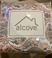 Alcove 20 Pieces Full Set Brand New Comforter Duvet