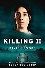 The Killing 2 - New Book Hewson, David