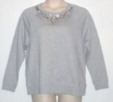 New with Tag MICHAEL KORS MSRP $130 - Women's Long Sleeve Sweatshirt, Size 0X