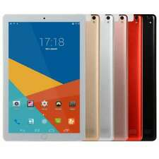 10.1 pollici 6GB+64GB Tablet PC bluetooth Android 6.0 Octa 10 Core WIFI 2 SIM 3G