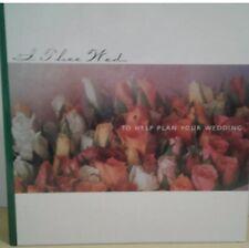 New ~ Dillard'S- I Thee Wed Wedding Planner Vintage Organizer