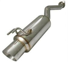 Injen T304 Axle-Back Exhaust System for 2006-2011 Honda Civic Si 2dr/4dr