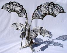 Dragon Spoon Sculpture Art