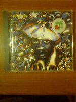 CLIFF JIMMY - REGGAE GREATS - CD