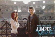 JUMPER - Lobby Cards Set - Hayden Christensen, Jamie Bell, Rachel Bilson