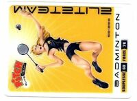 ♥ PITCH Cartes Collection SPORT ELITE TEAM de votre choix (2) ♥