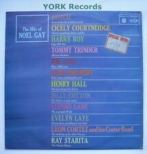NOEL GAY - The Hits Of Noel Gay - Excellent Condition LP Record MFP 1236