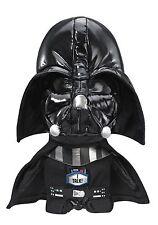 """Star Wars Darth Vader 9 """"hablando Peluche BNIB Gran Regalo"""