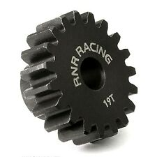 GMADE MOD1 5MM HARDENED STEEL PINION GEAR 19T (1)