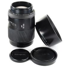 Minolta 70-210mm for Sony Alpha a55 a77 a100 a230 a280 a330 a99 a850 a900 etc.