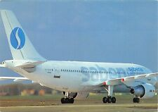Br44740 Airbus A310-200 Sabena plane airplane
